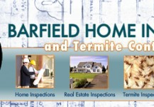 Barfield Home Inspections