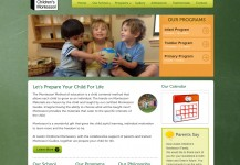 Austin Children's Montessori